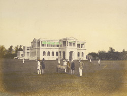 Government house, [Guindy] Madras